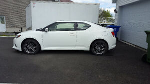 2013 Scion tC base Coupé (2 portes)