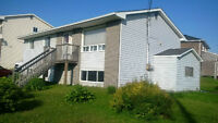 3 Bedroom Basement Apartment for Rent in Eastern Passage