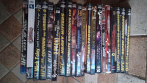 20 dvds for sale