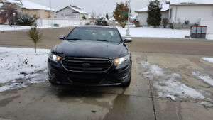 2016 Ford Taurus Limited, AWD, 19700KM, Fully Loaded