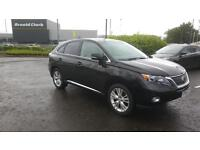 Lexus RX 450h 3.5 ( Panoramic Sunroof ) CVT SE-I