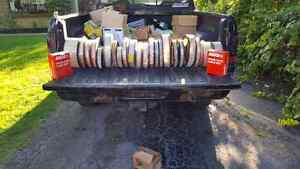 Misc air filter and spark plug wires Stratford Kitchener Area image 1