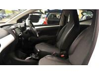 2016 Toyota Aygo 1.0 VVT-i X-Pression x-shift Automatic Petrol Hatchback