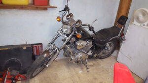 Yamaha virago 750 for sale