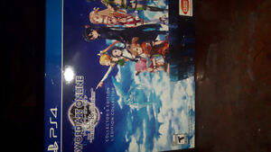 Sword Art Online Hallow Realization: Collectors Edition