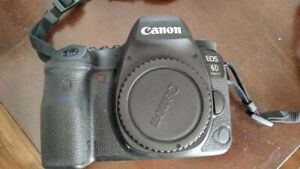 Canon 6D EOS Mark II - $1400