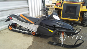 Arctic Cat M6 2008