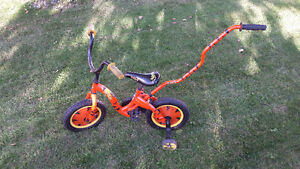Kid's Tigger Bike Prince George British Columbia image 1