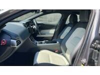 2017 Jaguar XE 2.0 Ingenium R-Sport 4dr Auto Petrol Saloon Saloon Petrol Automat