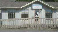 Office/ Retail Street Front  Rothesay Avenue!