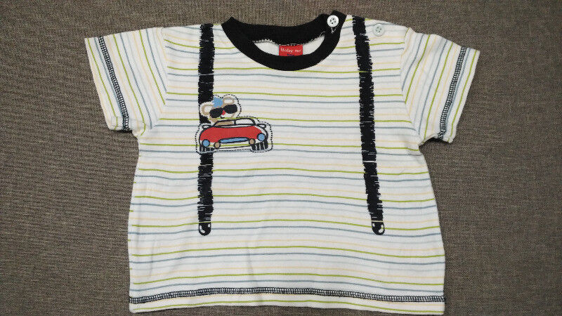 Preloved Baby's Clothing
