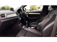 2014 Audi Q3 2.0 TDI S Line 5dr Manual Diesel Estate