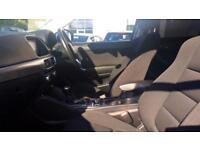 2015 Mazda CX-5 2.2d SE-L Nav 5dr Automatic Diesel Estate