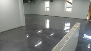 Polished Concrete, Epoxy Flooring Industrial, Commercial, Instit London Ontario image 9