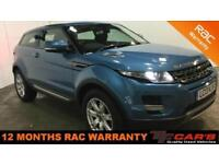 2013 13 Land Rover Range Rover Evoque 2.2 ED4 Pure *FINANCE AVAILABLE*