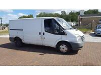 Ford Transit 2.2TDCi Duratorq ( 85PS ) 280M ( Low Roof )