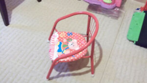 Baby sound chair,