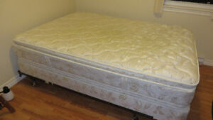 Queen Matress used