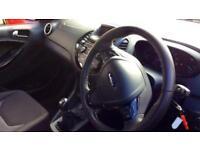 2017 Ford KA-Plus 1.2 85 Zetec 5dr Manual Petrol Hatchback