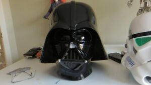 NEW IMAGE 58 DARTH VADER EMPIRE STRIKES BACK CUSTOM MASK