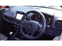 2017 Renault Clio 1.2 16V Dynamique Nav 5dr Manual Petrol Hatchback