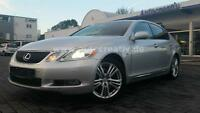 Lexus GS 450 h Executive Line Vollausstattung