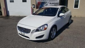 Volvo S60 T5 Level II CUIR, TOIT, OUVRANT 2013