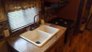 REDUCED FOR WINTER NEEDS SOLD. 2012 26TBSS WILDWOOD TRIPLE BUNK St. John's Newfoundland image 5