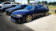 Forged Single 33GTR VSepc Mango Hill Pine Rivers Area Preview