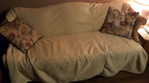 Free Couch in Masstown, NS