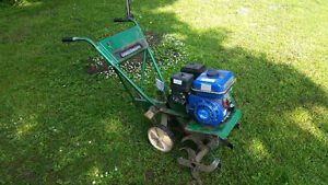 ROTOTILLER Kitchener / Waterloo Kitchener Area image 2