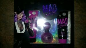 Katy Perry Mad Potion Perfume Ladies Gift Set