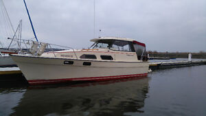 Looking for Bayliner Explorer 2670 owners