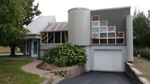 Maison plein pied  clef en main à St-Augustin-de-Desmaures