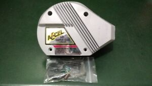 New Accel Super Coil fits Chevy GM HEI Distributors