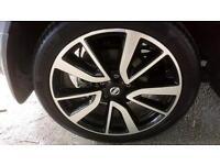 2017 Nissan Qashqai 1.6 DiG-T Tekna (Non-Panoramic Manual Petrol Hatchback