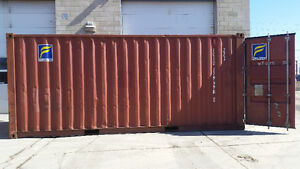 On Sale Shipping and Storage Containers - Excellent Shape Kitchener / Waterloo Kitchener Area image 4