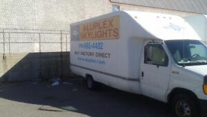 16 Feet Cubic Van For Sale
