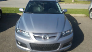 MAZDASPEED 6  FOR SALE
