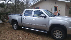 2010 GMC Sierra 1500 Royal Pickup Truck