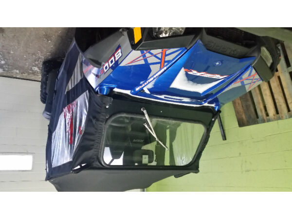Used 2014 Polaris 2014 RZR4 800
