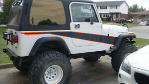 1990 Jeep Wrangler Other