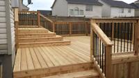 Decks and Fences Boland Carpentry