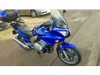 2007 07 HONDA CBF1000A-7 CBF 1000 ABS BLUE BARGAIN SPORT TOURER GSF A7