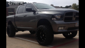 Looking for Dodge Ram sport