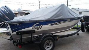 bateau peche G3