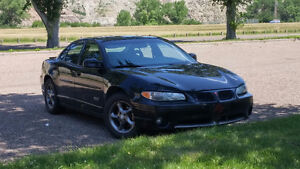 2000 Pontiac Grand Prix GTP Sedan