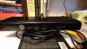 Xbox 360 250gb with Kinect camera and +30 games!! Cambridge Kitchener Area image 3