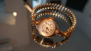 Montre Antique Tradition - Swiss Made -