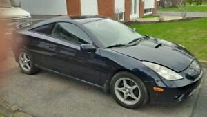 2000 Celica GTS excellent shape